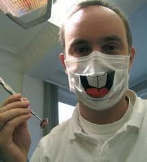 ワタクシ、歯医者は苦手