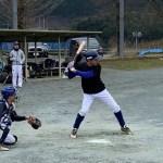 豊橋 野球 バッティング