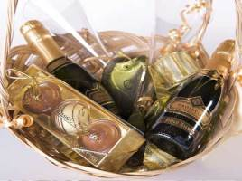Wine Gift Basket - An Excellent Gift for Any Occasion