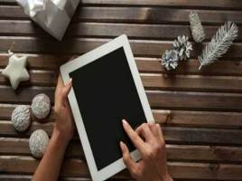 Gift Gadgets Most Preferred by Men