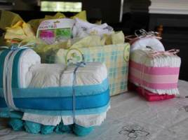Baby Shower Gift Ideas - Gifts For Baby Boys
