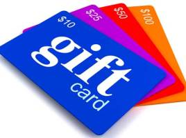 How To Save Money When Buying Online Gift Cards