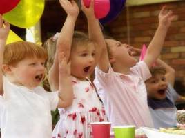 Top 7 Tips to Arrange a Grand Birthday Bash for Your Kid