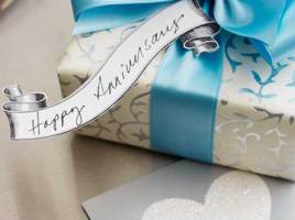 Wedding Anniversary Gifts for Celebrating a Special Couple