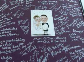 Great Wedding Gift Ideas - What Unusual Wedding Gift Ideas Would Thrill and Delight My Friends?