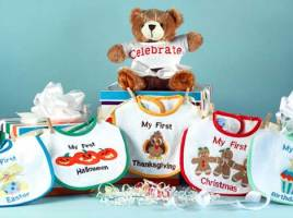 Gifts For New Born Babies