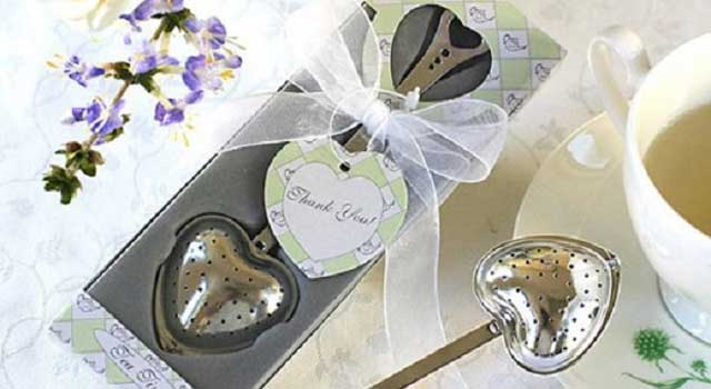 The Top 5 Most Unusual Wedding Gift Ideas