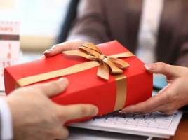 What Is Corporate Gifting?