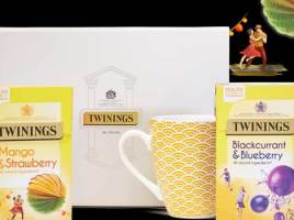 Exquisite Tea Gift Packs - Perfect to Enchant a Tea Lover