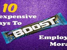 Corporate Gifting - An Inexpensive Way To Boost The Morale Of Your Employees