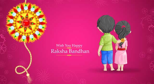 Surprise Your Sister With Beautiful Gifts on Raksha Bandhan