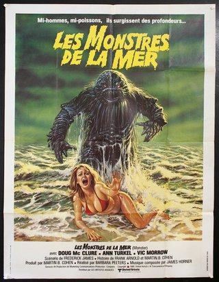 Les Monstres de la Mer - FRENCH HDLight 1080p