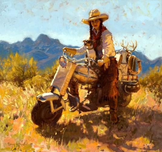 03-Fast Track to Mustang RidgeNEW