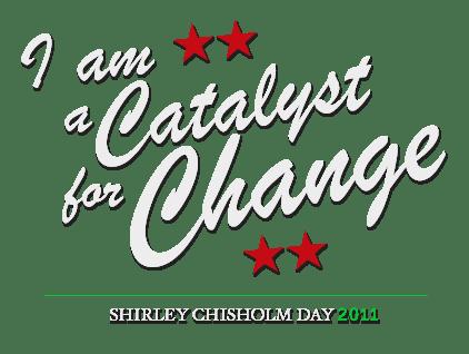 Shirley Chisholm Day 2011, November 29