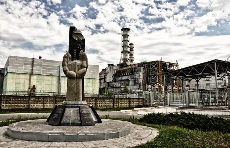 Чернобыль: катастрофа глазами участников [карты]