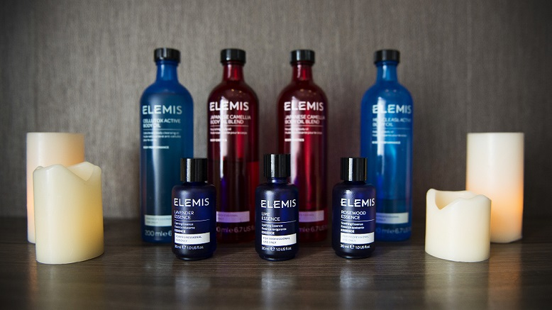 Elemis facials Beauty Rooms Chislehurst