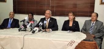 Colegio notario dice miembro sometido es chivo expiatorio en caso Tucanos