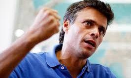 Leopoldo López niega que haya asistido a reunión para negociar situación Venezuela