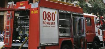 Explosión en panadería en Barcelona: ¿otro atentado?