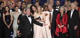 Lista completa de ganadores de Emmy 2017
