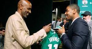 """Kyrie Irving: """"No debo explicaciones a nadie, tampoco a LeBron"""""""
