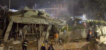 El drama sigue arropando a México por el sismo, no hay acuerdo con cifra de muertos