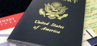 Embajada de EEUU en RD y otras naciones anuncia suspensión de entrevistas para visado