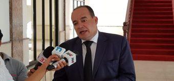 Miguel Surún pide sean respetados derechos de jueces investigados por caso Quirinito