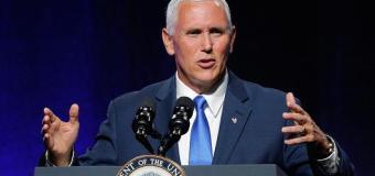 Vicepresidente de Estados Unidos   visita hoy Puerto Rico e Islas Vírgenes