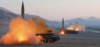 El peligro nuclear de Corea del Norte es real, advierte la CIA