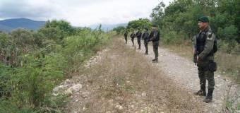 Se produce un nuevo enfrentamiento armado en la frontera entre Colombia y Venezuela
