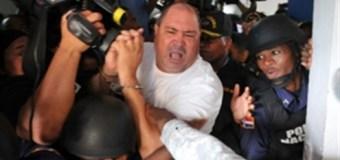 """La Policía torturó a """"El Grande"""" para que hable, dice su abogado"""