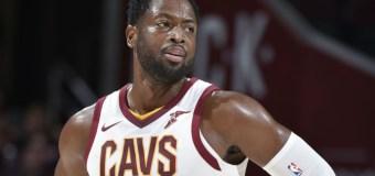 Dwyane Wade compara racha de Cavs con el Heat de 2014