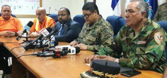 COE dice no hubo muertes en carreteras durante operativo Día de la Altagracia
