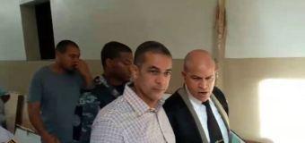 Jueza impone año y medio de prisión preventiva a los dos coroneles narco en La Romana