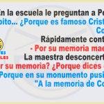¿Por qué es famoso Cristobal Colon?