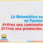 La Matemática es mi Pasión