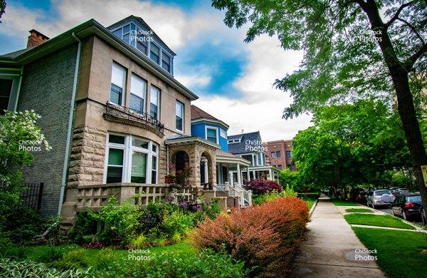 Hyde Park Homes Architecture