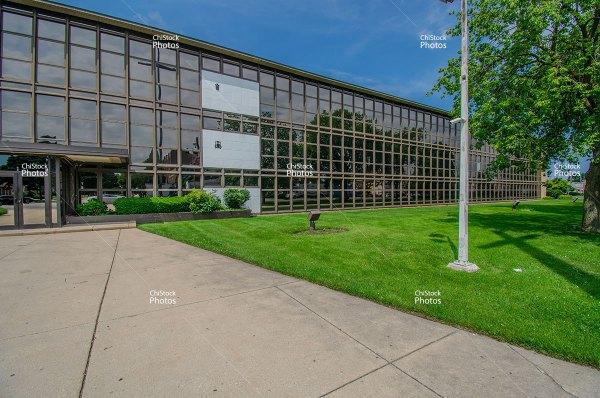 Portage Park St Patrick's High School