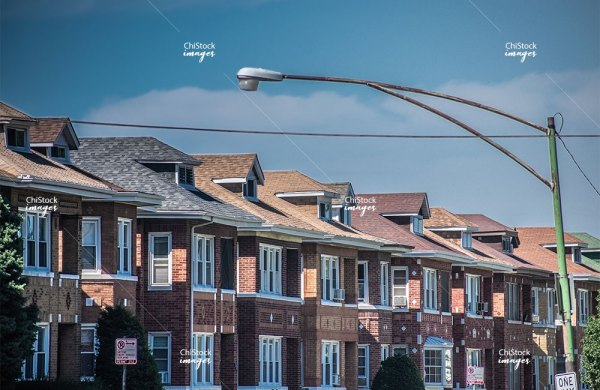 Multifamily Flats in Archer Heights, Chicago