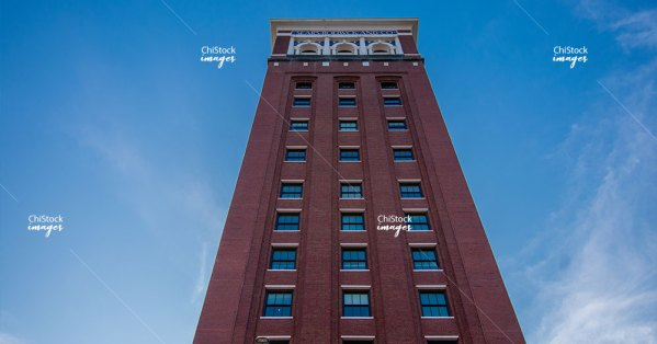 Sears Roebuck And Co Tower Homan Square North Lawndale Chicago