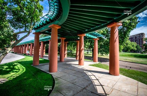 South Shore Cultural Center Chicago