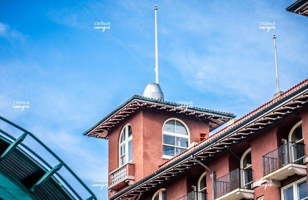 South Shore Cultural Center