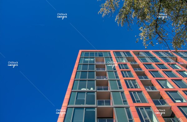 Residential Mid-rise Lincoln Park Chicago