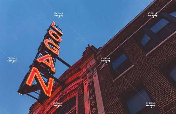 Logan Theater Logan Square Chicago