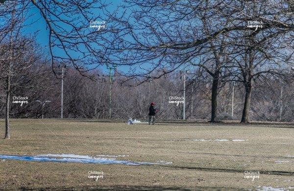 Riis Park Belmont Cragin Chicago