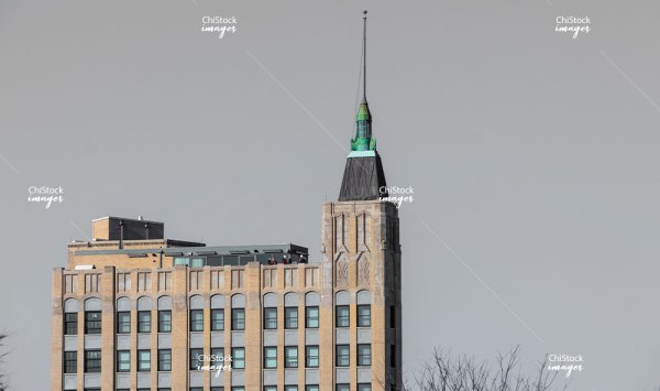 The Robey at the Northwest Tower West Town Chicago