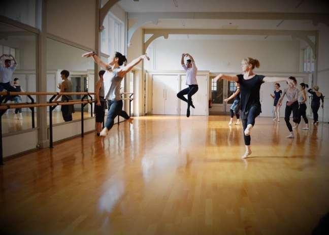 Ballet4Life Donna Schoenherr 2