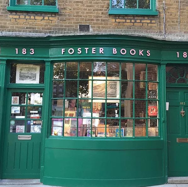 Club Card Offer 10% off everything at Foster Books