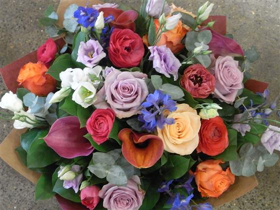 Club Card Offer 10% off flowers from Pot Pourri